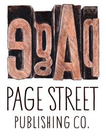 Page Street Logo